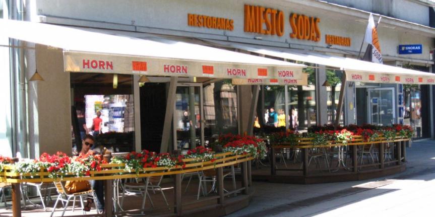 MIESTO-SODAS