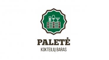 PALETĖ